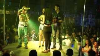 "getlinkyoutube.com-Party "" BỊT MẮT BẮT CHIM "" in Max3 Club"