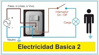 getlinkyoutube.com-Corriente Continua y Alterna      Electricidad Basica 2