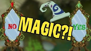 ANIMAL JAM: Is the Mirror REALLY Magic?