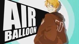 Air Balloon || APH America MEP