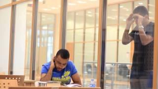 getlinkyoutube.com-ستاندرد كوميدي | طالب في جامعة قطر