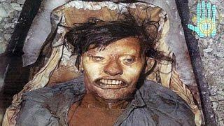 getlinkyoutube.com-TOP 10 Cadáveres Mejor Conservados
