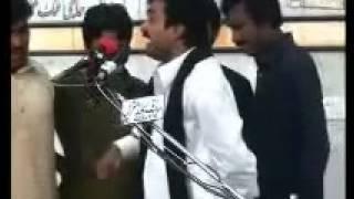 getlinkyoutube.com-Zakir Qazi Waseem Abbas _New Qasida_ 2012 _Teri khatir Meri khatir