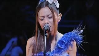 "getlinkyoutube.com-Kuraki Mai "" Tsumetai Umi ( Frozen Sea ) "" - Pop meets classic"
