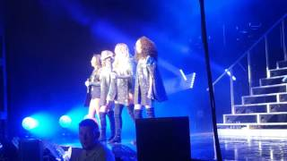 getlinkyoutube.com-Little Mix - Secret Love Song, Pt.II || Live in Cologne