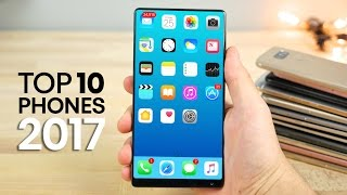 getlinkyoutube.com-Top 10 Upcoming Smartphones 2017