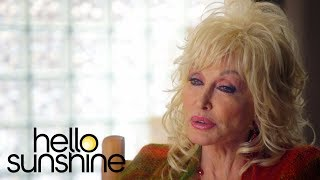 Dolly Parton Talks About Being a Woman width=