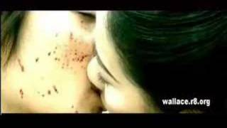 getlinkyoutube.com-Wallace Huo and Michelle Ye Music Video