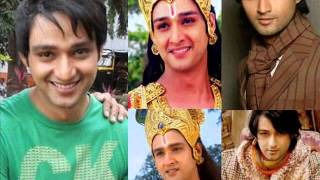 getlinkyoutube.com-Mahabharatham Shooting Spots (OMG) Arjunan and Lord Krishna