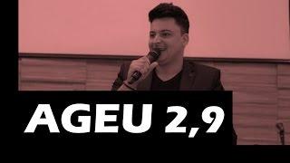 getlinkyoutube.com-Pr Marco Tulio - Ageu 2,9 Mensagem Completa