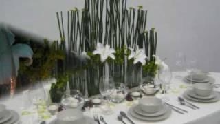 getlinkyoutube.com-Floral Design by Renie in white