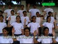 Panatang Makabayan