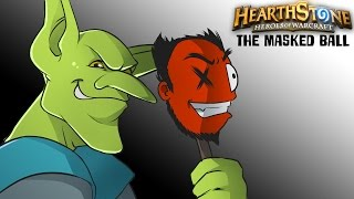 "getlinkyoutube.com-Hearthstone: Tavern Brawl! - ""What's Behind that Mask?"" (vs H2O Delirious)"