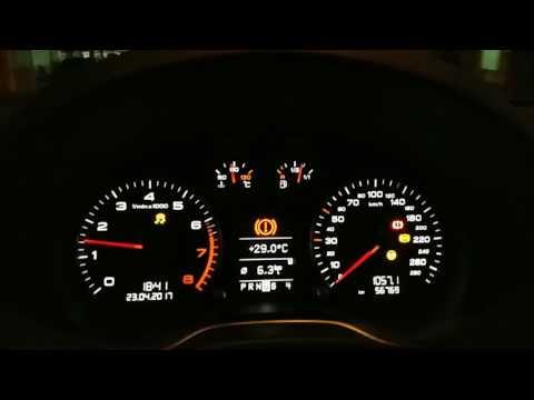 Defeito Modulo ABS A3 Sportback 2008/2009 3-3 (Resolvido)