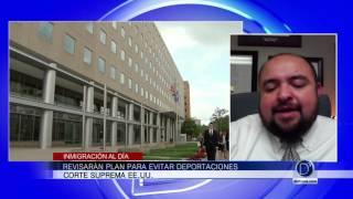 Pablo Hurtado nos habla del futuro de DACA y DAPA