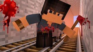 getlinkyoutube.com-Minecraft: MURDER - O DIA DE SORTE DO MURDER! (c/Marcio)