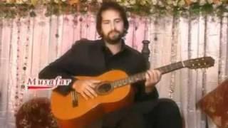 getlinkyoutube.com-ikram khan  Very Sad  (Nan Me Qasam Oko).pashto nice new song 2012
