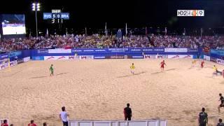 getlinkyoutube.com-Russia vs Brazil - 2012 Beach Soccer Intercontinental Cup Final