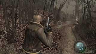 getlinkyoutube.com-Dolphin Emulator 4.0 | Resident Evil 4: Wii Edition [1080p HD] | Nintendo Wii