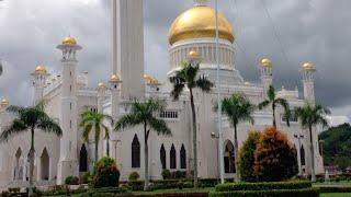 getlinkyoutube.com-A Day in Brunei, Bill McKay, Xmas 2014