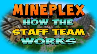 getlinkyoutube.com-How the Mineplex Staff Team Works