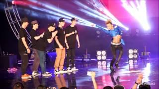 getlinkyoutube.com-Just Jerk Crew vs Return Dance - 1st Round Battle - Asian Battleground 亚洲舞极限 2014