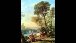 getlinkyoutube.com-Porpora - XII Sonatas for Violin and Basso