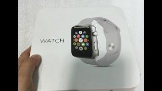 getlinkyoutube.com-IWO 1:1 копия iwatch