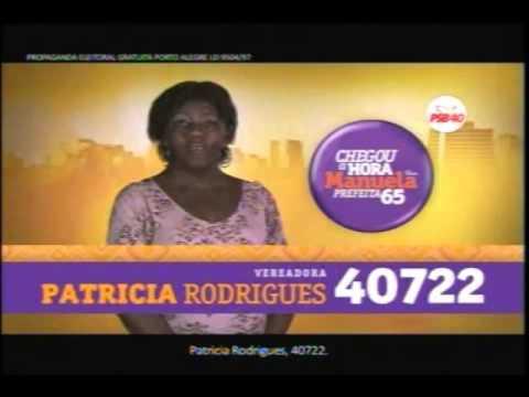 Horario Eleitoral Gratuito - Porto Alegre 29/09/2012 - Tarde