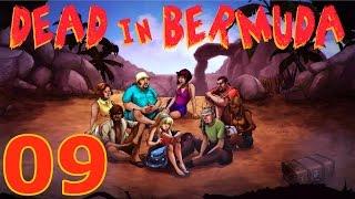 getlinkyoutube.com-Dead In Bermuda Let's Play #09 –frischer Fisch [GERMAN DEUTSCH]