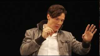 getlinkyoutube.com-Masterpiece | Sherlock Series 2: A Special Q&A with the star & creators | PBS