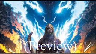 getlinkyoutube.com-(Preview) PowerCrunch: How Strong is Godzilla?