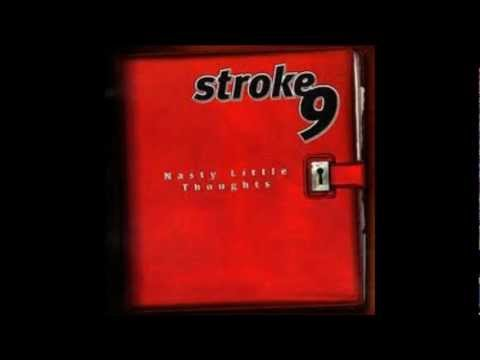 Down de Stroke 9 Letra y Video