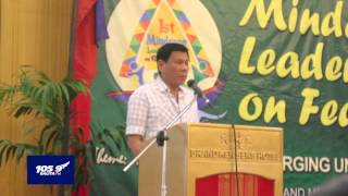 getlinkyoutube.com-Duterte on Girlfriends and Corruption [VIDEO]