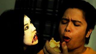 getlinkyoutube.com-Happy Halloween ( Horror )