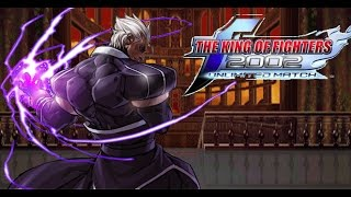 getlinkyoutube.com-King of Fighters 2002 Unlimited Match play as Original Zero HD with Download Link