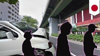 getlinkyoutube.com-車で挟み撃ち 集団暴行殺人