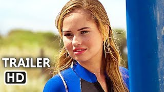 RIP TIDE Official Trailer (2017) Family Movie HD