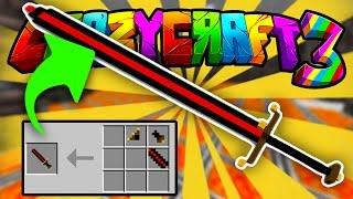 "getlinkyoutube.com-Minecraft CRAZY CRAFT 3 ""MAKING BIG BERTHA!"" #19 (SMP Server) | w/ PrestonPlayz"