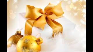 getlinkyoutube.com-Очень красивое поздравление Новым 2017 годом