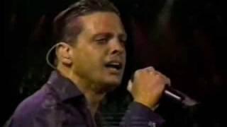 getlinkyoutube.com-Luis Miguel TODO Y NADA en vivo, 1996