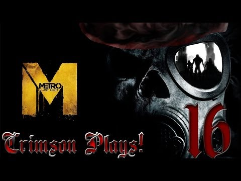 Metro: Last Light l Part 16 l Bodacious Baptism