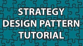 getlinkyoutube.com-Strategy Design Pattern