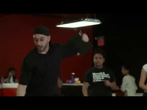 Xtreme Bhangra All Ages Promo 1