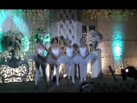 MARLUPI DANCE ACADEMY (MARCLA GROUP) - SWANLAKE