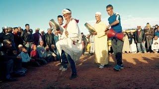 getlinkyoutube.com-Danse Alaoui 2016  (13)  رقص العلاوي