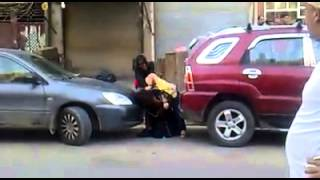 Arabian Girls Fight