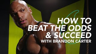 Hard Work, Success, & Personal Responsibility with Brandon Carter