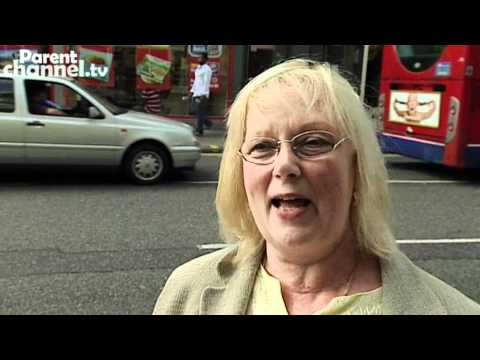 Peace and quiet   Sue Atkins TV