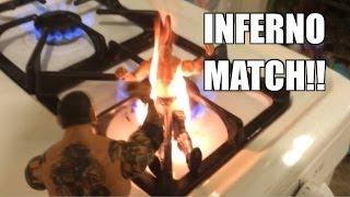 getlinkyoutube.com-GTS WRESTLING: Kitchen Calamity! WWE Mattel Elite Figure Matches Animation PPV Parody